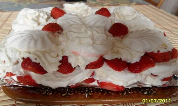 Торт лайма вайкуле рецепты с пошаговым